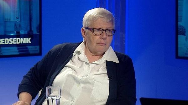 "PROFESORKA SRBIJANKA TURAJLIĆ: ""Sistem je uništavan i ranije, ali ga je Vučić preorao buldožerom"""