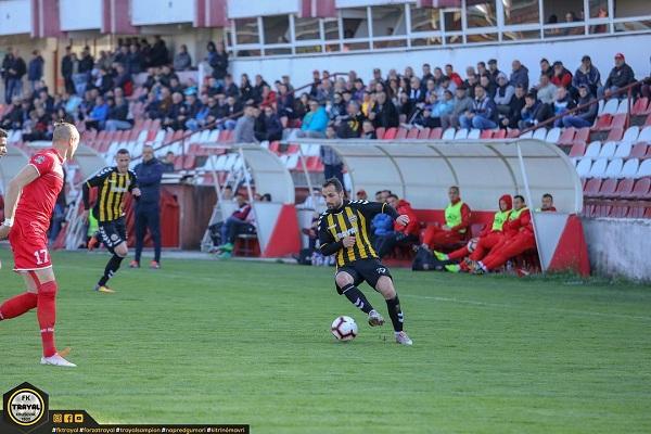 """VLADAN GAŠIĆ: """"Kada odete u Novi Pazar i razmišljate da li ćete izvući živu glavu – to nije fudbal!"""""""