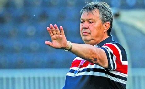 NAPREDAK DOČEKUJE VOJVODINU: Kosanović priželjkuje pobede protiv Novosađana