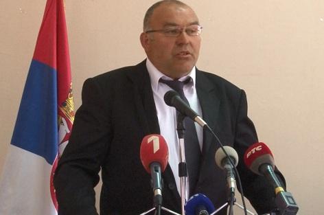 PROMENE U BRUSU: Saša Milošević novi predsednik opštine