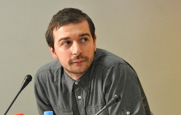 """PRIZNANJE UREDNIKU KRIK-A: Stevan Dojčinović dobitnik novinarske nagrade """"Knight International Journalism Award"""""""