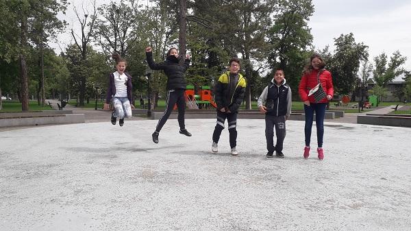 """""""LETNJA GLUMIONICA"""": Škola glume za najmlađe"""