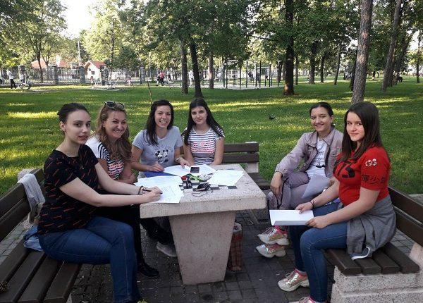 PROLEĆNA MAŠTAONICA: Škola glume i dikcije za srednjoškolce