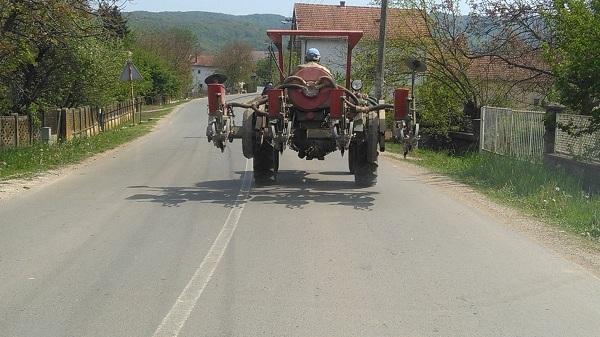 OPŠTINA PREDLAŽE FORMIRANJE ZADRUGE: Savetodavna i logistička pomoć za poljoprivrednike