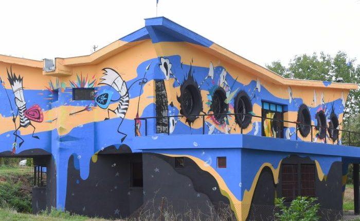 "AKC ""GNEZDO"": Volonterski kamp u avgustu"
