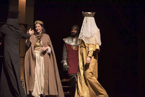 VIDOVDAN 20: Predstave, izložbe i otvaranje spomenika despotu Stefanu