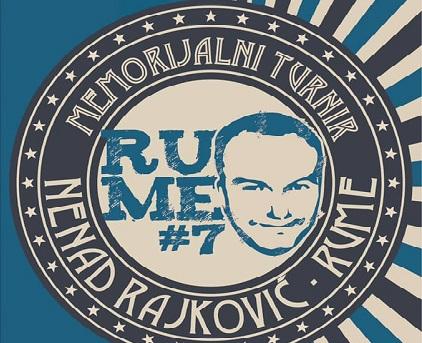 MEMORIJALNI TURNIR: U znak sećanja na Nenada Rajkovića