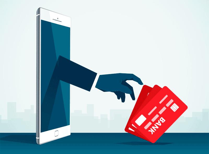 Opasnost za vaše finansijske transakcije