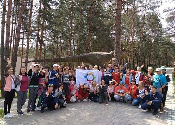 KAMP NA ZLATIBORU: Druženje mladih sa smetnjama u razvoju