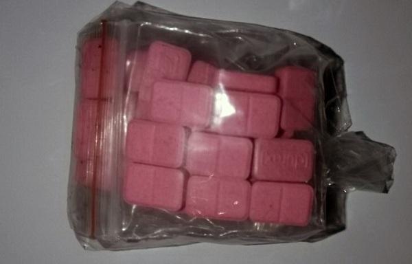 NOVA ZAPLENA POLICIJE: Kod Brusjanina pronađeno 48 tableta ekstazija