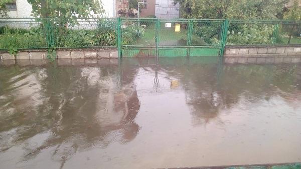 KOMUNALNA PATROLA: Milioni evra potrošeni za kanalizaciju koja ne funkcioniše