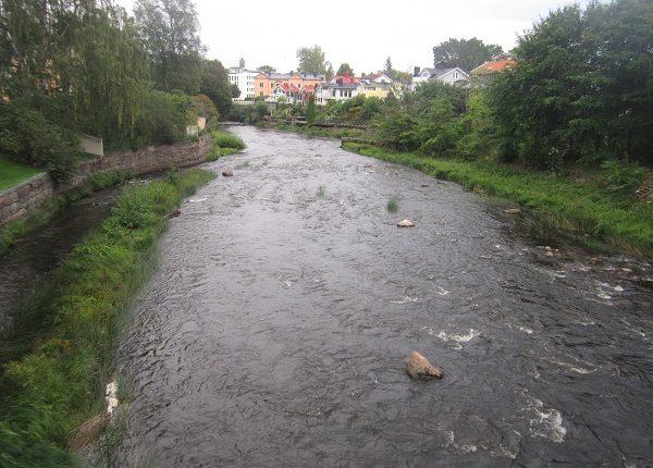 EVROPSKA UNIJA U MOJOJ ULICI: Iskustva Šveđana u zaštiti i prečišćavanju voda