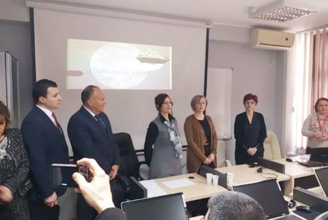 MINISTAR PROSVETE POSETIO KRUŠEVAC I TRSTENIK: Trstenik dobija Centar za robotiku
