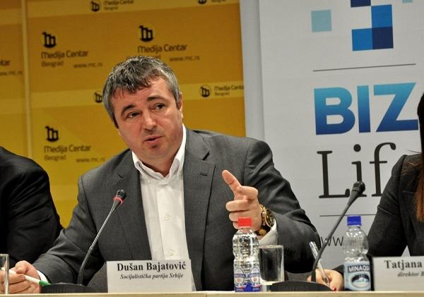 NAJPLAĆENIJI FUNKCIONERI U SRBIJI: Crkni sirotinjo!