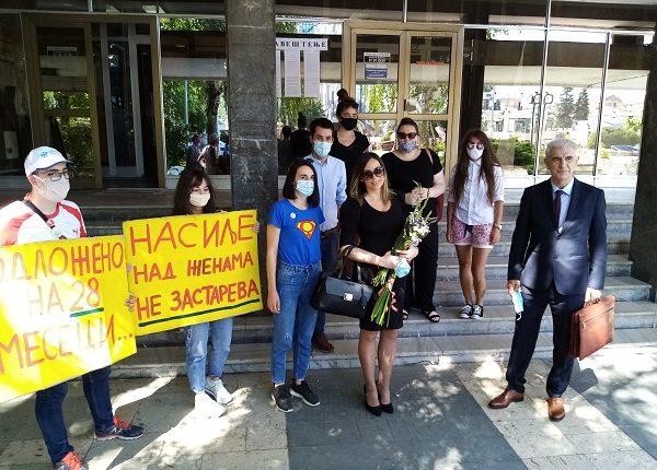 PRESUDA: Jutki tri meseca zatvora zbog nedozvoljenih polnih radnji!