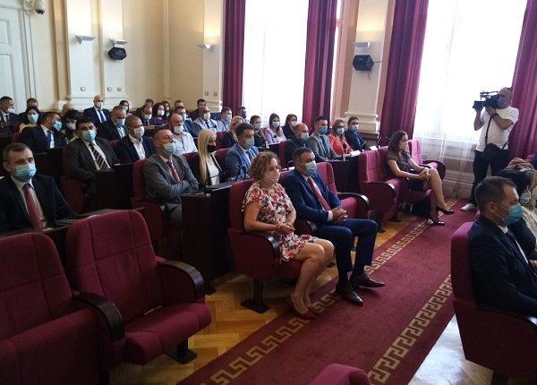SEDNICA SKUPŠTINE GRADA: Smena direktora javnih preduzeća