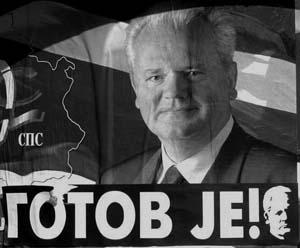 20 GODINA OD KLJUČNIH IZBORA: Dan kada je Milošević poražen olovkom!