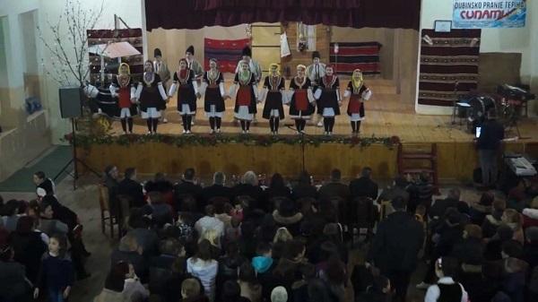 """KUD """"VUK KARADŽIĆ"""": Mladi iz Orašja čuvaju tradiciju"""