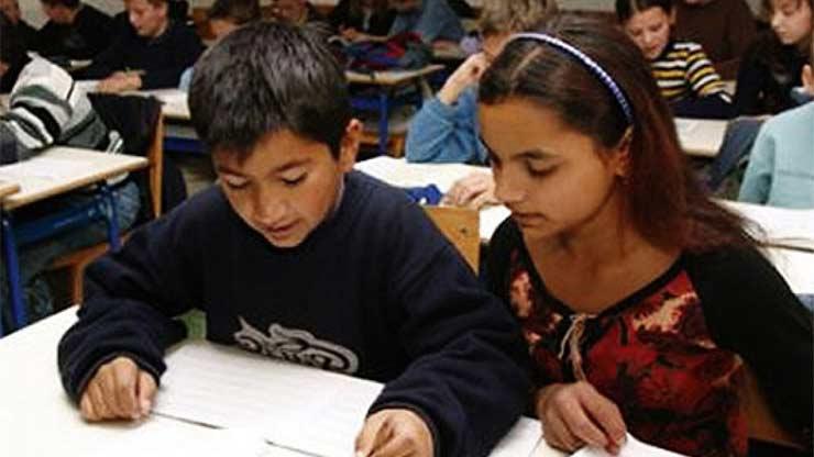 ŠTA MUČI NAŠE KOMŠIJE ROME?: Obrazovanje i zapošljavanje najveći problemi