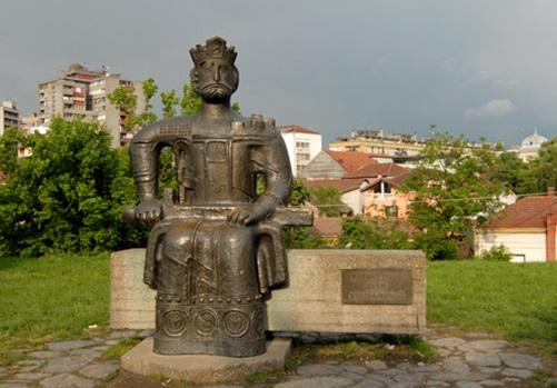 JOŠ JEDNA SKULPTURA: Konkurs za idejno rešenje spomenika knezu Lazaru