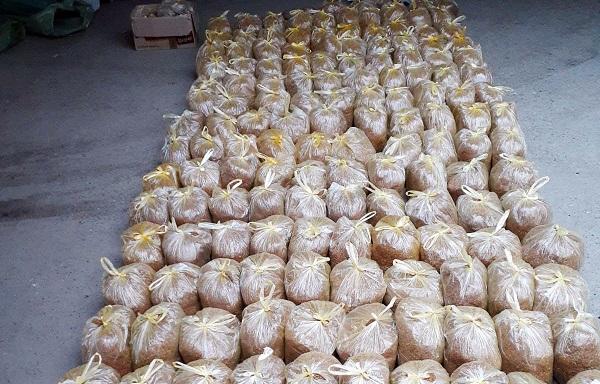 AKCIJA POLICIJE: Zaplenjeno 170 kilograma rezanog duvana