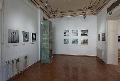 U UMETNIČKOJ GALERIJI: Predstavljanje stvaralaštva Branimira Karanovića
