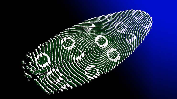 Digitalni identitet