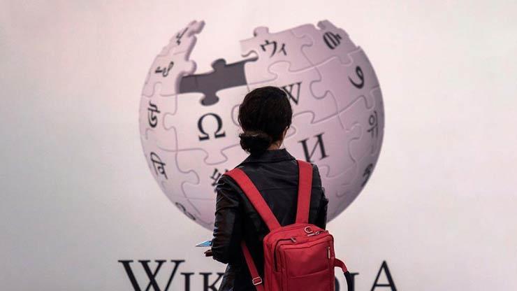 Tamna strana Vikipedije