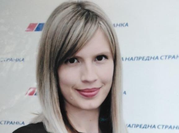 POSLANICI IZ NAŠEG OKRUGA: Marija Todorović