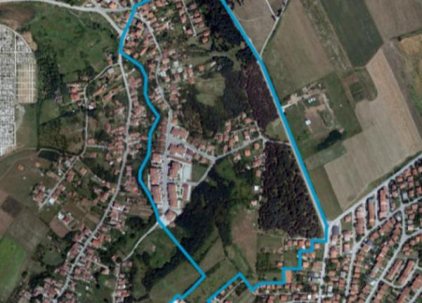 PREMA PLANU URBANISTA: Borići ustupaju mesto stambenim i komercijalnim objektima!